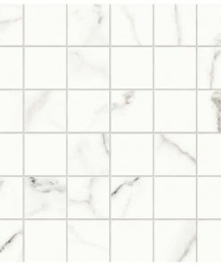 Ouranos Sycorax Matte Mosaic Tile