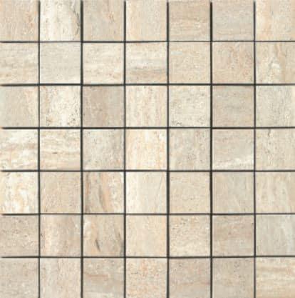 Pandora Sand Mosaic Tile