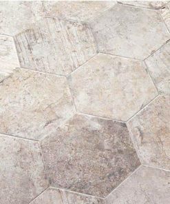 Skoll Hexagon Porcelain Tile