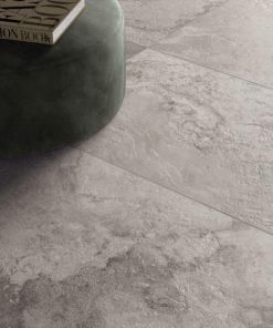 Phobos Smoke Porcelain Tile