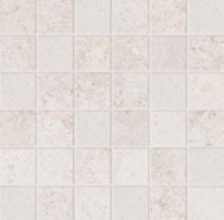 Luna Ivory Mosaic Tile