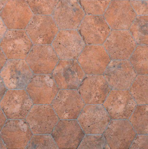 Mars Brick Porcelain Tile