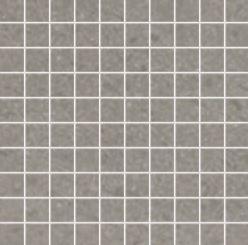 Io Silver Mosaic Tile