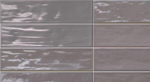 Amalthea Chargoal Ceramic Tile