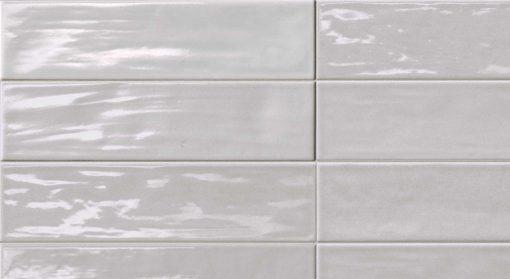 Amalthea Peridot Ceramic Tile