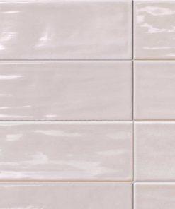 Amalthea Ivory Ceramic Tile