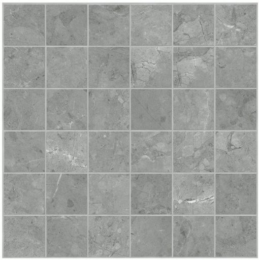 Ouranos Umbriel Matte Mosaic Tile