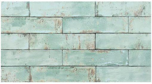 Janus Aqua Ceramic Tile