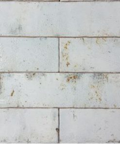 Janus Iron Ceramic Tile