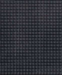 Carme Carbon Mosaic Tile