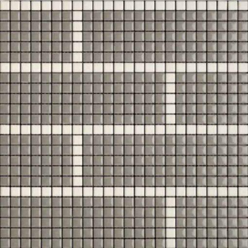 Carme Sand/Ice Mosaic Tile