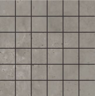 Epimetheus Smoke Mosaic Tile
