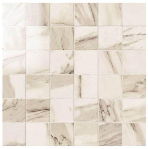 Ouranos Titania Matte Mosaic Tile
