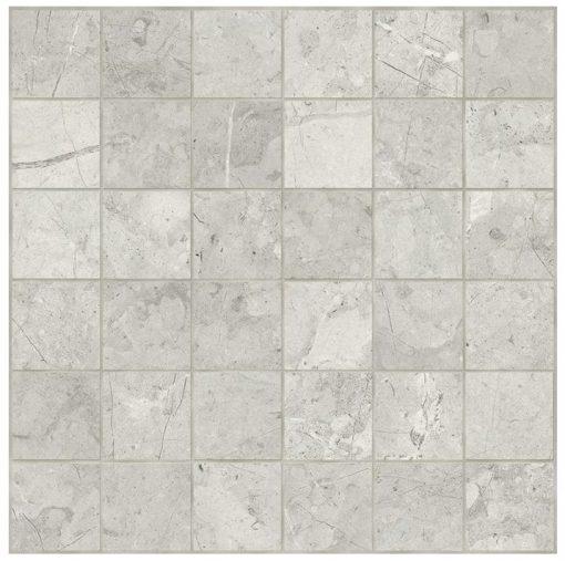 Ouranos Ariel Matte Mosaic Tile