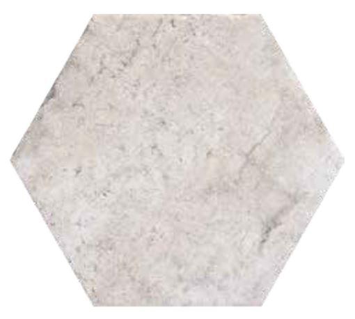 Narvi Hexagon Porcelain Tile