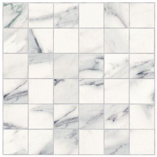Ouranos Oberon Matte Mosaic Tile