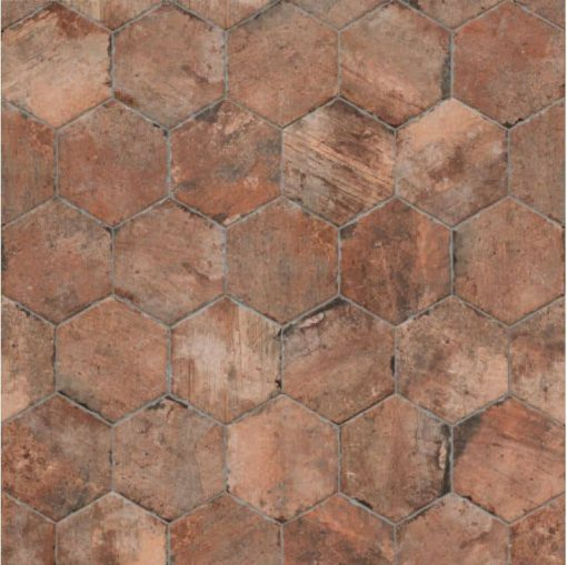Europa Hexagon Porcelain Tile
