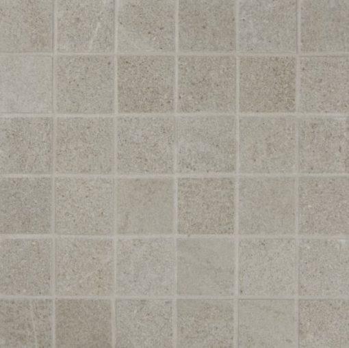 Pallene Smoke Mosaic Tile