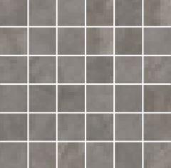 Telesto Smoke Mosaic Tile