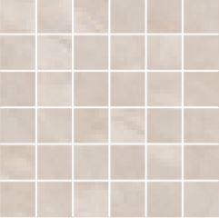 Telesto Frost Mosaic Tile