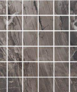 Prospero Mud Mosaic Tile
