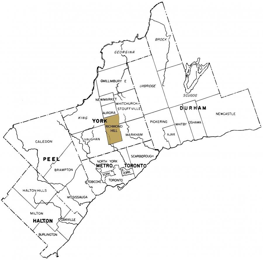 Tiles Store Near Richmond Hill Ontario